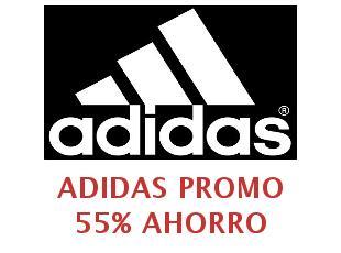 Cupón descuento Adidas 15% menos | Julio 2020