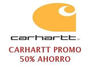 Códigos promocionales y cupones de Carhartt  69d829b62ed0