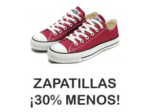 gramática Tumba Subproducto  Cupones de Converse, paga 30% menos | Enero 2021