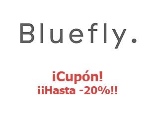 5c2d20ca7f Cupones Bluefly 20% menos | Junio 2019