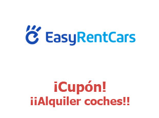 Cupones Easy Rent Cars