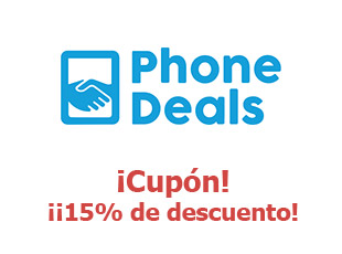 Ofertas de Phone Deals hasta -70 euros