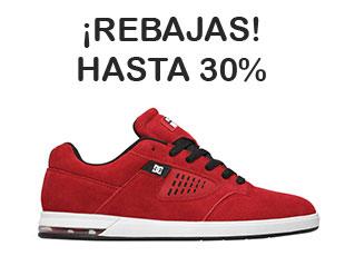 a4fae51665 Cupón descuento DC Shoes