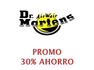 d71bfa2d0a Cupones Dr. Martens hasta 10% menos | Agosto 2019