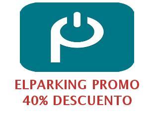 Cupones promocionales parking
