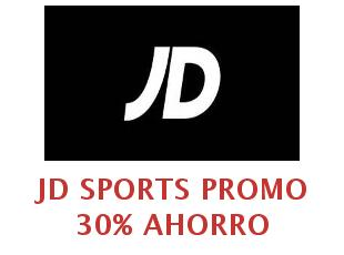 Cupones JD Sports 15%