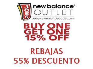 Descuentos Joes New Balance Outlet