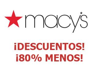 06611bce0 Ofertas y códigos promocionales de Macys