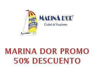 Código Promocional Marina Dor Hasta 10 Menos Marzo 2021