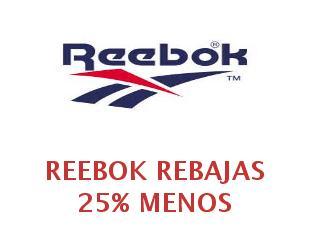 Decimal partícipe papel  Código descuento Reebok hasta 50% menos   Enero 2021