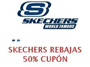 Cúal Fuera de permanecer  Código promocional Skechers hasta 30% menos | Enero 2021