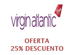 Virgin Atlantic - Vuelos a Cuba de Virgin Atlantic