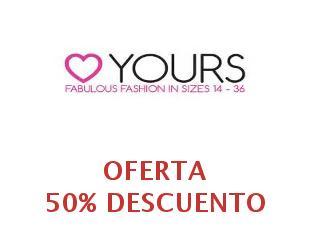 Codigos Promocionales De Yours Clothing Hasta 20 Menos Noviembre 2020